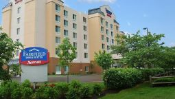 Fairfield Inn & Suites Lexington North - Mattoxtown, Lexington-Fayette (Kentucky)
