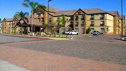 Hotel SpringHill Suites Temecula Valley Wine Country - Temecula (California)
