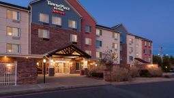 Hotel TownePlace Suites Little Rock West - Little Rock (Arkansas)