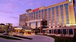 Bloomington-Normal Marriott Hotel & Conference Center - Normal (Illinois)