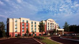 Exterior view SpringHill Suites Athens