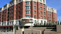 Exterior view Residence Inn Birmingham Downtown at UAB