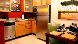 Room Residence Inn Birmingham Downtown at UAB