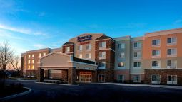 Buitenaanzicht Fairfield Inn & Suites Kennett Square Brandywine Valley