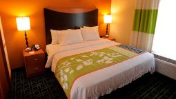 Kamers Fairfield Inn & Suites Kennett Square Brandywine Valley