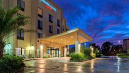 Exterior view SpringHill Suites Baton Rouge North/Airport