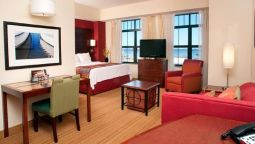 Room Residence Inn Portland Downtown/Waterfront