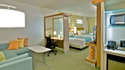 Room SpringHill Suites Anchorage University Lake
