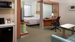 Room SpringHill Suites Ashburn Dulles North