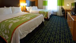 Kamers Fairfield Inn & Suites San Antonio Boerne