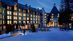 Hotel The Ritz-Carlton Lake Tahoe - Boca (California)