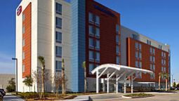 Hotel SpringHill Suites Houston NASA/Webster - Webster (Texas)