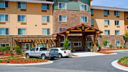 Hotel TownePlace Suites Fayetteville Cross Creek - Fayetteville (North Carolina)