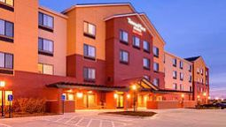 Hotel TownePlace Suites Omaha West