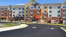 Hotel TownePlace Suites Winchester
