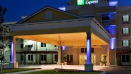 Exterior view Holiday Inn Express & Suites PALM BAY