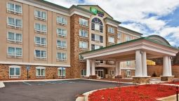Exterior view Holiday Inn Express & Suites COLUMBUS-FORT BENNING