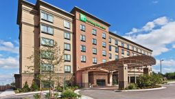 Exterior view Holiday Inn Hotel & Suites TULSA SOUTH