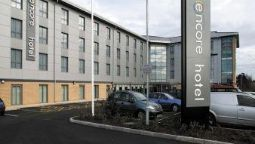Exterior view ibis Styles Barnsley