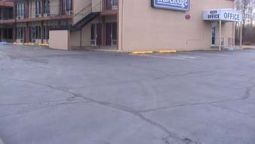 Hotel TRAVELODGE SEYMOUR - Fleming (Indiana)