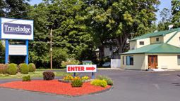 Hotel TRAVELODGE WEST SPRINGFIELD - West Springfield (Massachusetts)