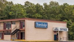 Exterior view TRAVELODGE SEYMOUR