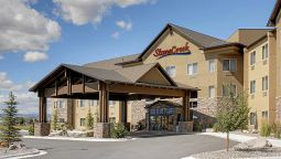 Hotel STONECREEK LODGE - Grass Valley, Wye (Montana)