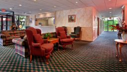 DAYS INN EAST STROUDSBURG - East Stroudsburg (Pennsylvania)