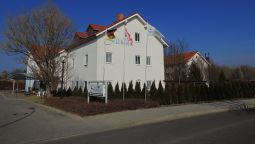 Exterior view Hotel Am Seegraben Cottbus