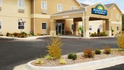 Exterior view DAYS INN & SUITES - CABOT