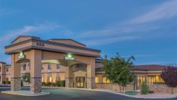 Exterior view DAYS INN CHINO VALLEY
