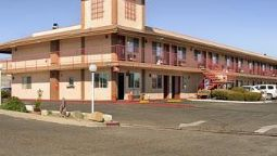Exterior view DAYS INN VICTORVILLE