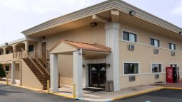 Exterior view DAYS INN LONG ISLAND COPIAGUE
