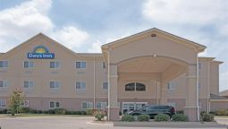 Buitenaanzicht DAYS INN COPPERAS COVE