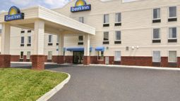 DAYS INN DOSWELL AT KINGS DOMI - Doswell (Virginia)