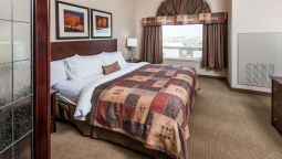 Hotel RAMADA HIGH RIVER - Cayley