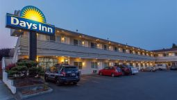 Exterior view DAYS INN SEATTLE NORTH OF DOWN