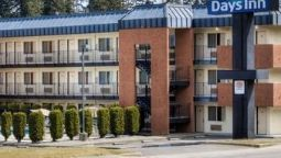 Exterior view DAYS INN PORT ANGELES