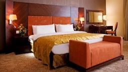 Room Swiss-Belhotel Suites & Residences