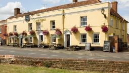 Hotel Swan Thaxted - Great Dunmow, Uttlesford