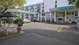 Quality Hotel Parnell - Auckland