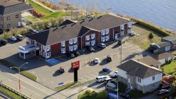 Sleep Inn and Suites Quebec City East - Boischatel