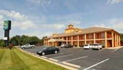 Quality Inn Asheboro - Asheboro (North Carolina)