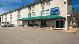 Rodeway Inn Asheville - Asheville (North Carolina)
