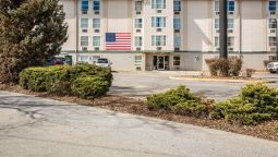 Rodeway Inn & Suites near Outlet Mall - Asheville - Asheville (North Carolina)