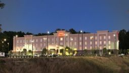 Hampton Inn - Suites Atlanta Arpt West-Camp Creek Pkwy GA - Atlanta (Georgia)