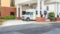 Hotel Comfort Suites Atlanta Airport - Red Oak (Georgia)