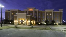 Exterior view Hampton Inn - Suites Abilene I-20