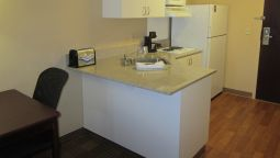 Room EXTENDED STAY AMERICA ALAMEDA
