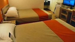 Kamers MOTEL 6 AMARILLO WEST